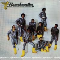 Breakwater - Splashdown