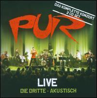 Pur - Live: Die Dritte - Akustisch