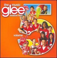 Glee - Glee: The Music, Vol. 5