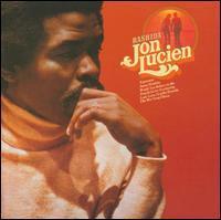 Jon Lucien - Rashida