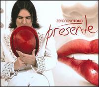 Renato Zero - Presente Zeronovetour [CD/DVD]