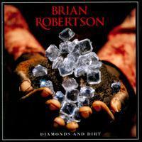 Brian Robertson - Diamonds and Dirt