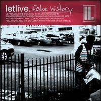 Letlive. - Fake History