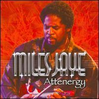 Miles Jaye - Attenergy