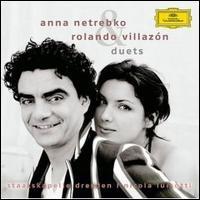 Anna Netrebko / Rolando Villazón - Duets