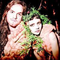 Grimes & d'Eon - Darkbloom