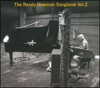 Randy Newman - The Randy Newman Songbook, Vol. 2