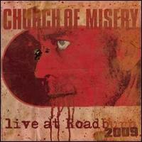 Church of Misery - Live At Roadburn 2009