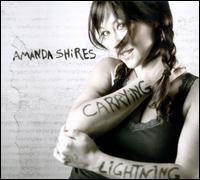 Amanda Shires - Carrying Lightning
