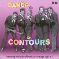 The Contours - Dance with the Contours