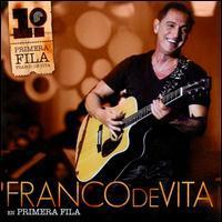 Franco De Vita - En Primera Fila