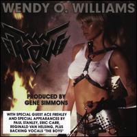 Wendy O. Williams - WOW