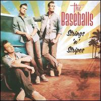 The Baseballs - Strings 'n' Stripes