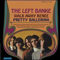 The Left Banke - Walk Away Renée/Pretty Ballerina