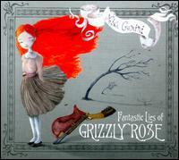 Miwa Gemini - Fantastic Lies of Grizzly Rose