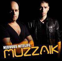 Various Artists - Nervous Nitelife: Muzzaik