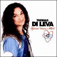 Thomas Di Leva - Hjärtat Vinner Alltid