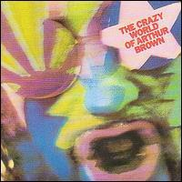 Arthur Brown - The Crazy World of Arthur Brown [Touchwood]