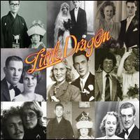 Little Dragon - Ritual Union