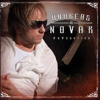 Andreas Nowak - No Vakation