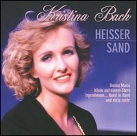 Kristina Bach - Heißer Sand [Ariola Extra]