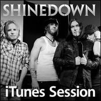 Shinedown - iTunes Session