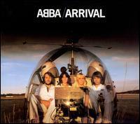 ABBA - Arrival [Import Bonus Tracks 2001]