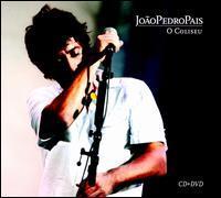 João Pedro Pais - O Coliseu