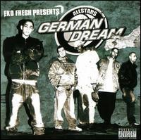 Eko Fresh - German Dream Allstars