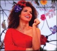 Vanessa Da Mata - Ao Vivo