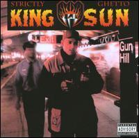 King Sun - Strickly Ghetto