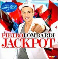 Pietro Lombardi - Jackpot