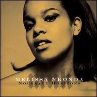 Melissa Nkonda - Nouveaux Horizons