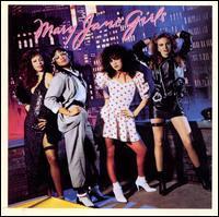 The Mary Jane Girls - Mary Jane Girls
