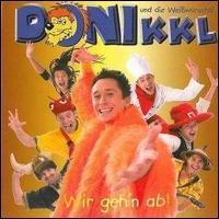 Donikkl - Wir Geh'n Ab!