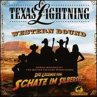 Texas Lightning - Western Bound
