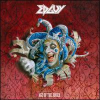 Edguy - Age of the Joker
