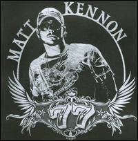 Matt Kennon - 77