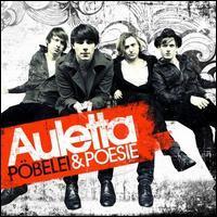 Auletta - Pöbelei & Poesie