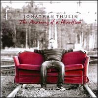 Jonathan Thulin - The Anatomy of a Heartflow