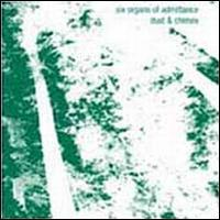 Six Organs of Admittance - Dust and Chimes