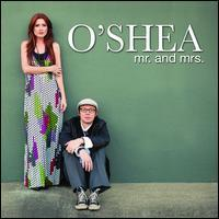 O'Shea - Mr. and Mrs.