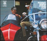 Dillard & Clark - The Fantastic Expedition of Dillard & Clark
