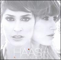 Ha*Ash - A Tiempo