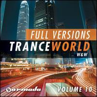 Various Artists - Trance World, Vol. 10: The Full Versions