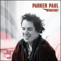 Parker Paul - Wingfoot