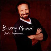 Barry Mann - Soul & Inspiration