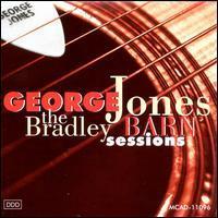 George Jones - Bradley Barn Sessions