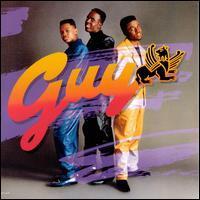 Guy - Guy