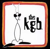 The K.G.B. - The K.G.B.